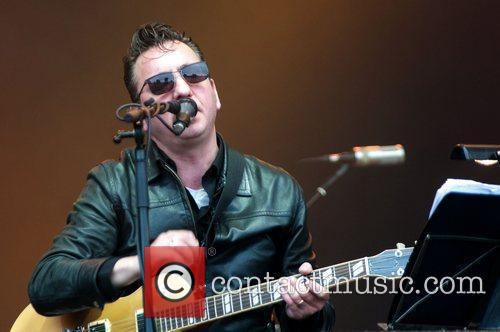 Richard Hawley Latitude Festival 2012 - Day 2...