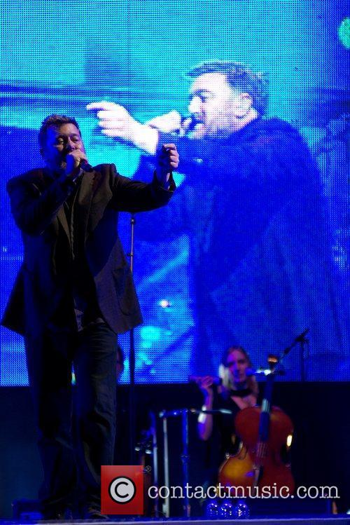 Elbow and Latitude Festival 3
