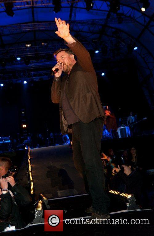 Guy Garvey, Elbow and Latitude Festival 4