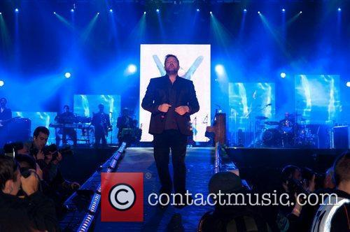 Guy Garvey, Elbow and Latitude Festival 6