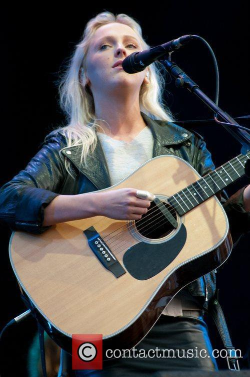 Laura Marling and Latitude Festival 2