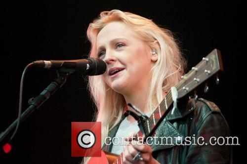 Laura Marling and Latitude Festival 4