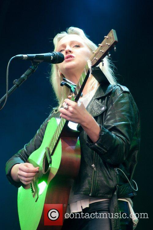 Laura Marling and Latitude Festival 1