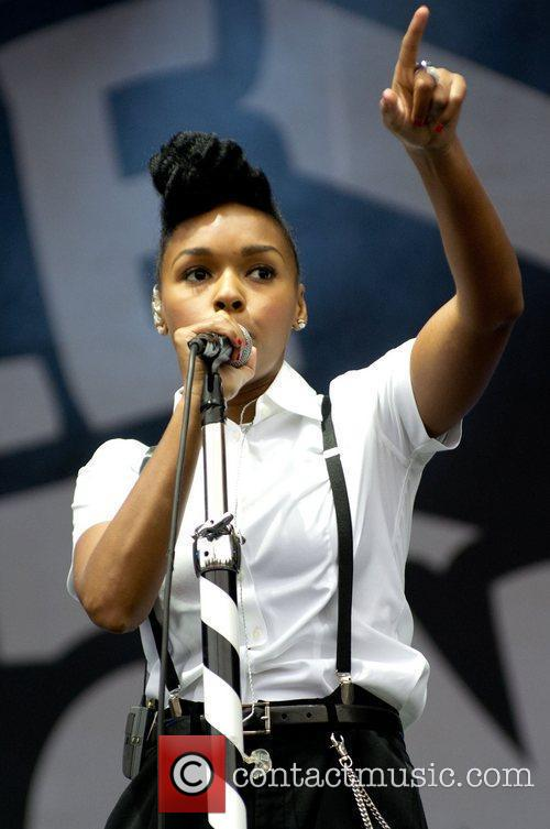 Janelle Monae and Latitude Festival 2