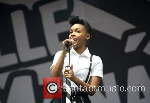 Janelle Monae and Latitude Festival 4