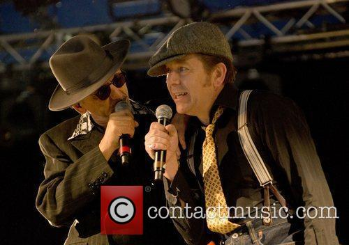 Dexys Midnight Runners and Latitude Festival 12