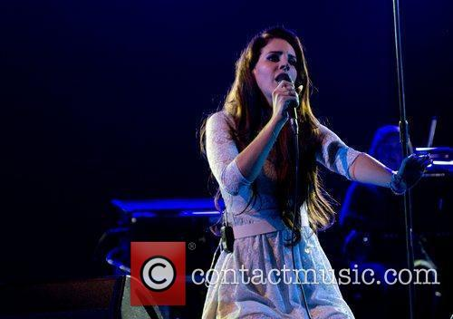 Lana Del Rey and Latitude Festival 2