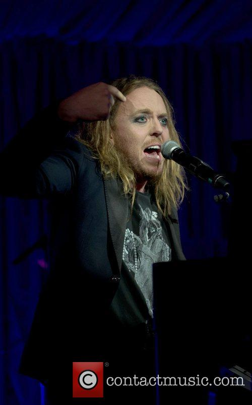 Tim Minchin and Latitude Festival 2