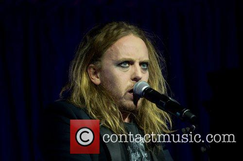 Tim Minchin and Latitude Festival 3