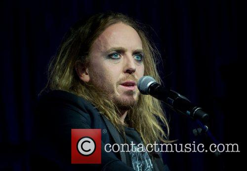Tim Minchin and Latitude Festival 6