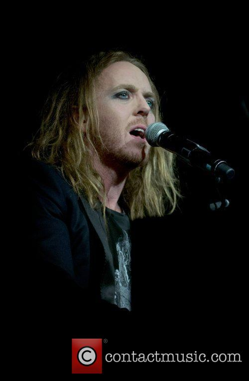 Tim Minchin and Latitude Festival 7