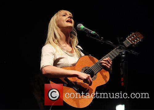 Laura Marling and Hammersmith Apollo 2