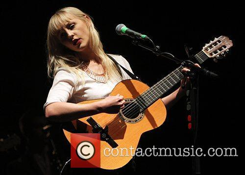 Laura Marling and Hammersmith Apollo 3