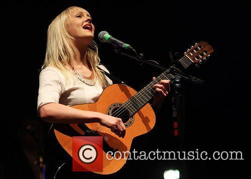 Laura Marling and Hammersmith Apollo 6