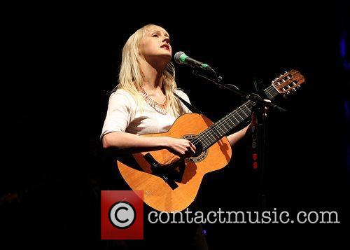 Laura Marling and Hammersmith Apollo 8