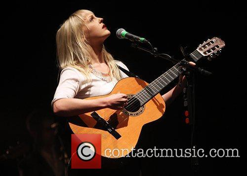Laura Marling and Hammersmith Apollo 9
