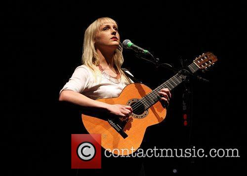 Laura Marling and Hammersmith Apollo 10