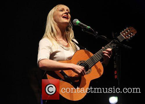 Laura Marling and Hammersmith Apollo 12