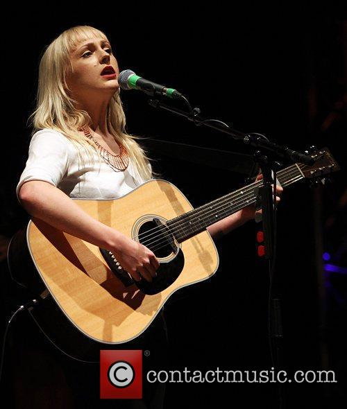 Laura Marling and Hammersmith Apollo 13