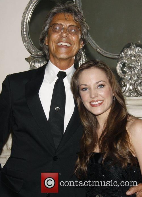 Tommy Tune and Laura Osnes 'Bonnie and Clyde'...