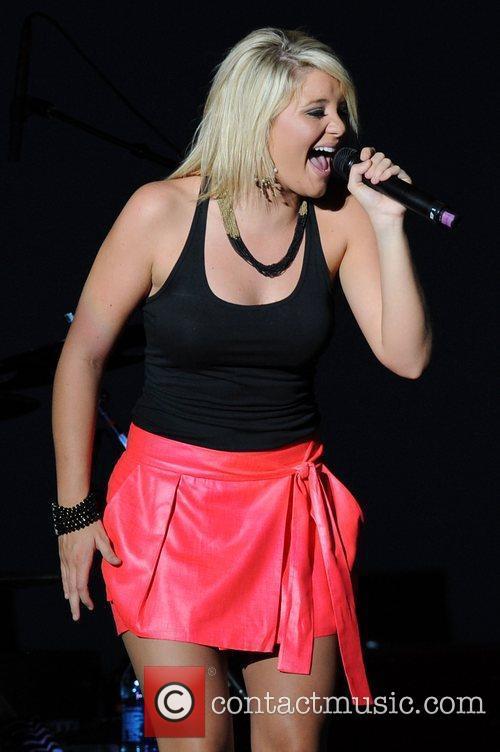 Lauren Alaina 5