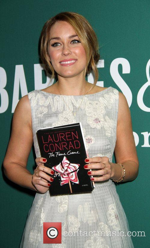 Lauren Conrad 4