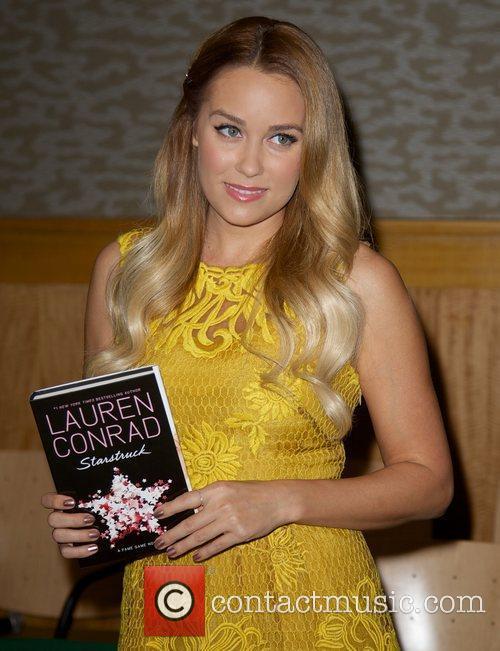 Lauren Conrad 5