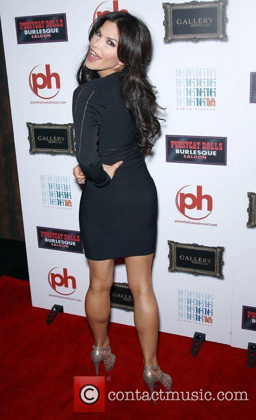 Lauren Sanchez and Planet Hollywood 2