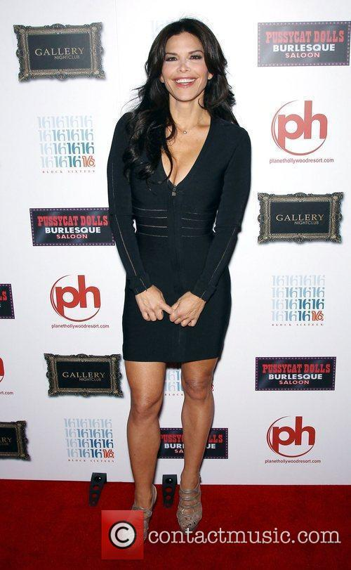 Lauren Sanchez and Planet Hollywood 3