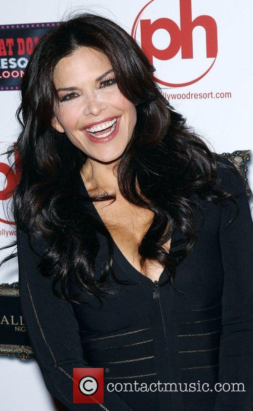 Lauren Sanchez and Planet Hollywood 6