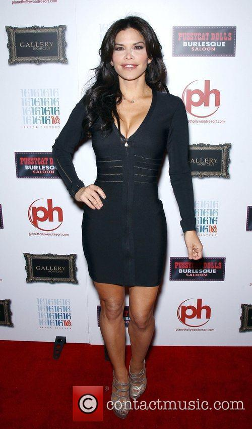 Lauren Sanchez and Planet Hollywood 8