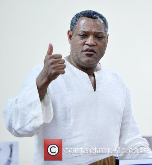 Laurence Fishburne 3