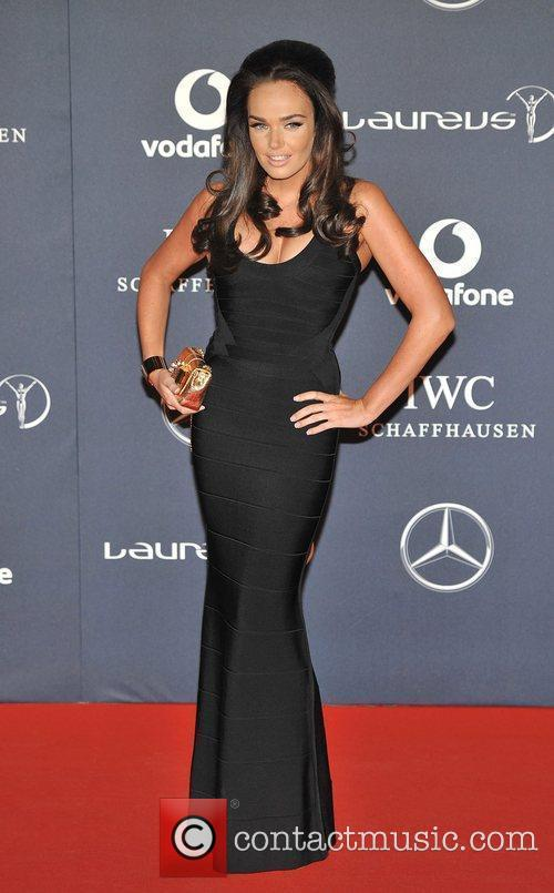 Tamara Ecclestone Laureus Sport Awards held at the...