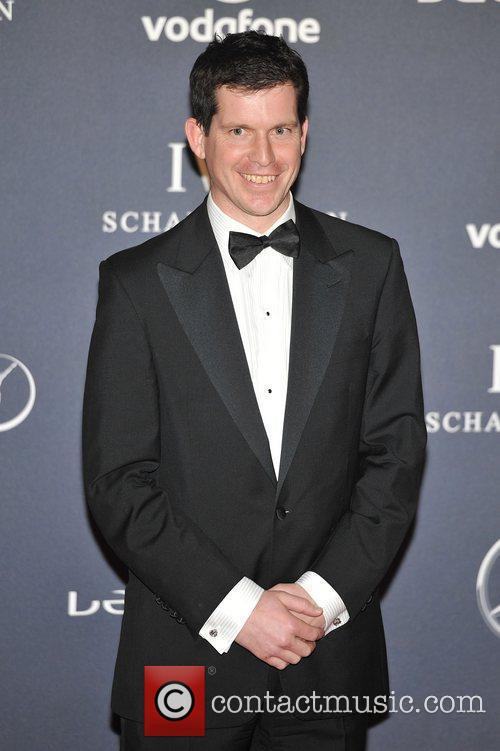 Tim Henman Laureus Sport Awards held at the...