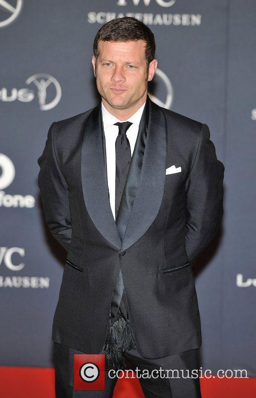 Dermot O'Leary Laureus Sport Awards held at the...