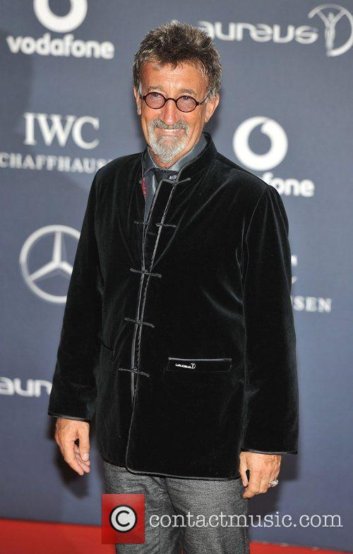 Eddie Jordan Laureus Sport Awards held at the...