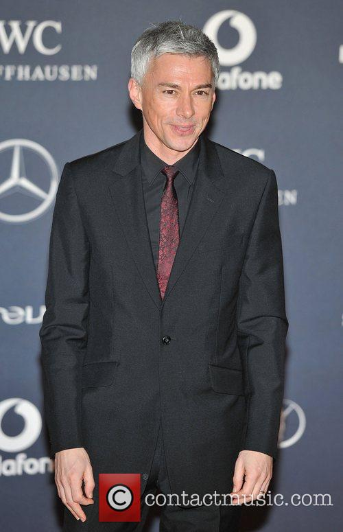 Jonathan Edwards Laureus Sport Awards held at the...