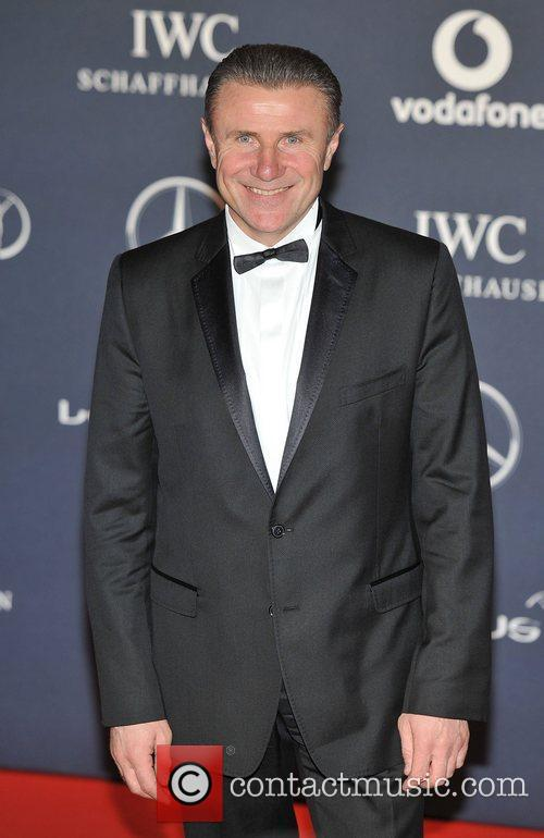 Sergey Bubka Laureus Sport Awards held at the...