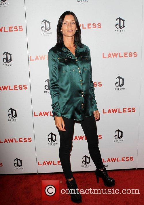 Liberty Ross and Arclight Cinemas 3