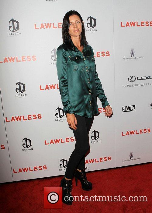 Liberty Ross, ArcLight Cinemas