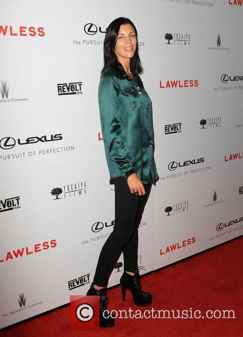 Liberty Ross and Arclight Cinemas 5