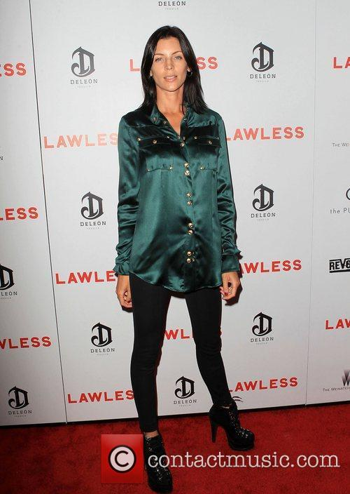 Liberty Ross and Arclight Cinemas 1