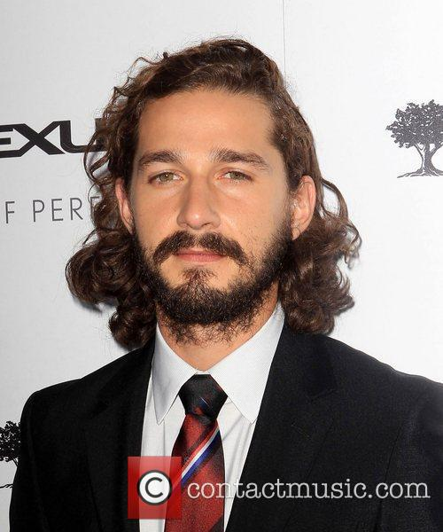 shia labeouf at the premiere of lawless 4043870