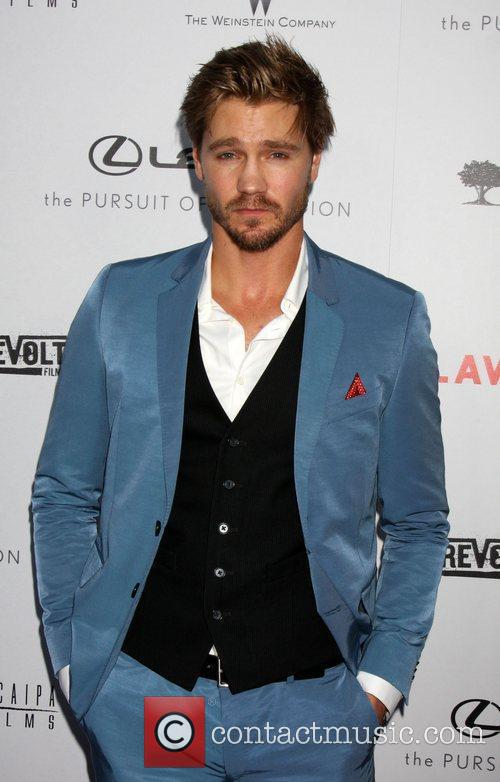 Chad Michael Murray - Lawless  Chad-michael-murray-the-premiere-of-lawless_4044358
