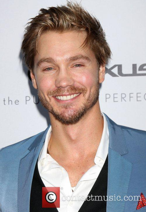 Chad Michael Murray - Lawless  Chad-michael-murray-the-premiere-of-lawless_4044377