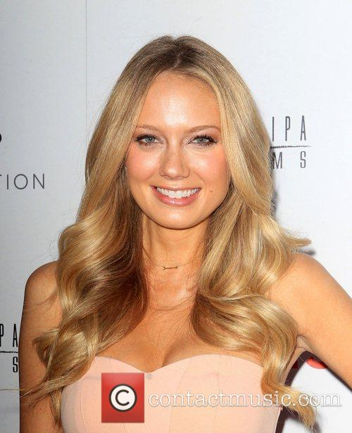 Melissa Ordway and Arclight Cinemas 3