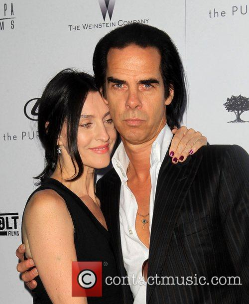 Nick Cave and Arclight Cinemas 9