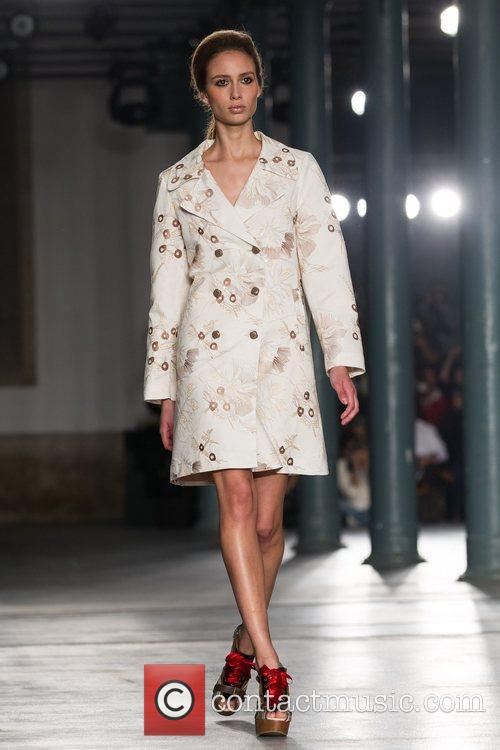 Lisbon Fashion Week Spring/Summer 2013 - Anabela Baldaque...