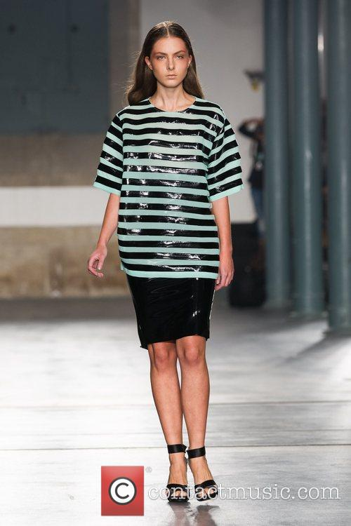 Lisbon Fashion Week Spring/Summer 2013 - Diogo Miranda...