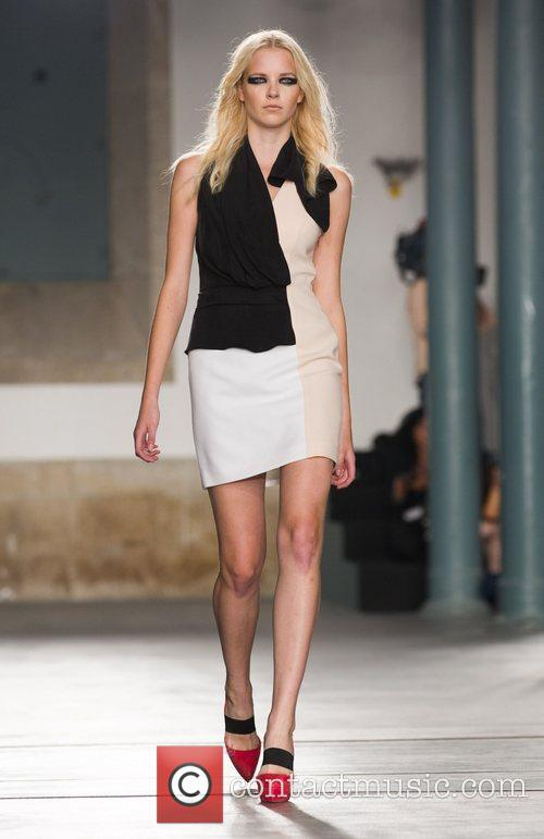 Lisbon Fashion Week Spring/Summer 2013 - Luis Buchinho...